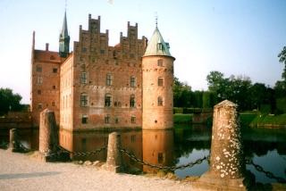 danski dvorci svojom ljepotom ostavljaju bez daha