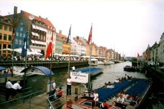 glavni grad danske s pravom zovu venecijom sjevera