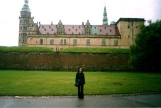 hamletov dvorac u danskoj