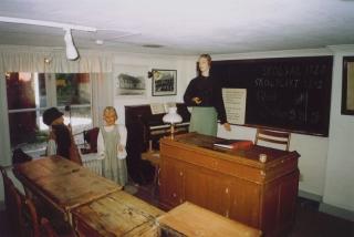 kako je nekad izgledala skola orebro svedska