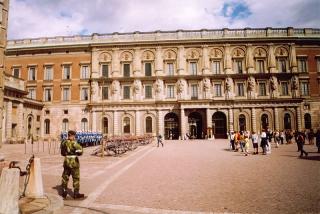 najveca kraljevska palaca koja je jos uvijek u funkciji na svijetu