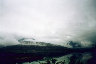misticna sjeverna norveska