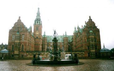 jos jedan bajkovit danski dvorac